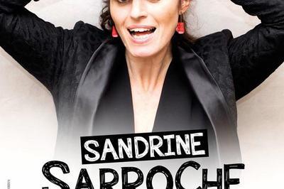 Sandrine Sarroche à Rouen