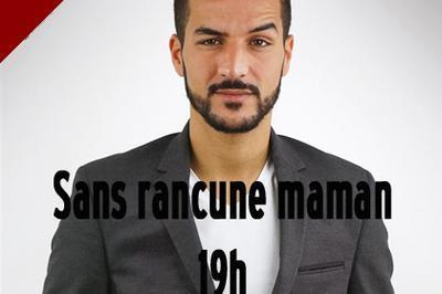 Sans rancune maman à Nantes