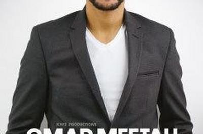 Sans Rancune Maman! Omar Meftah à Vienne