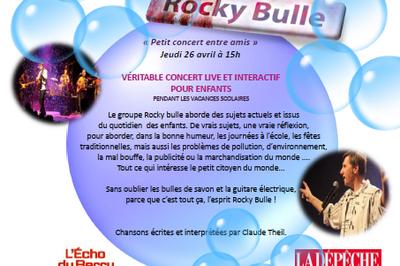 Rocky Bulle