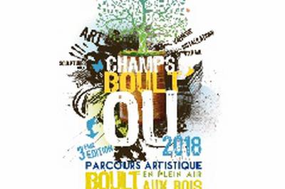 Rétrospective ChampsBoult'ou à Vouziers