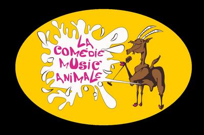 La Comédie Music'Animale à Villotran