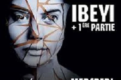 Lydie La Peste Et Ibeyi à Ris Orangis