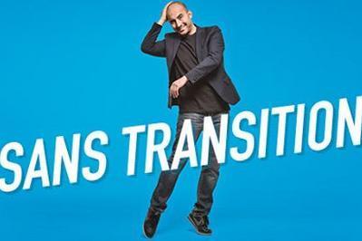 Sans Transition / 4ième date à Lille