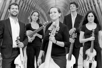 Saokratis Sinopoulos et l'Acheron : Lachrimae lyrae à Luneville