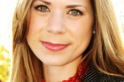 Sarah Mccoy à Saint Xandre