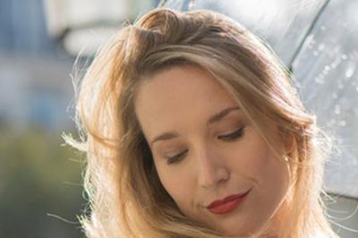 Sarah Mckenzie à Clichy