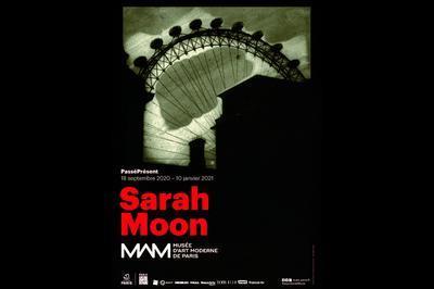 Sarah Moon à Paris 16ème