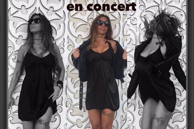 Sarah One En Concert à Marseille