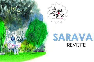 Saravah Revisité à Nantes