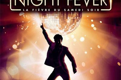Saturday Night Fever à Albertville