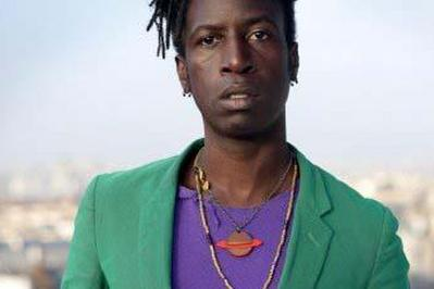 Saul Williams à Annonay