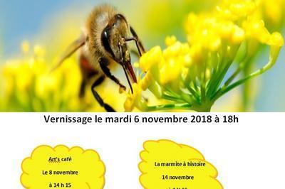 Sauvons nos abeilles à Fameck