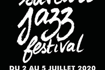 Saveurs Jazz Festival 2020