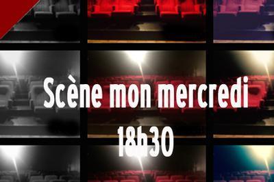 Scène mon mercredi à Nantes