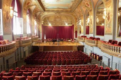 Scène ouverte classique à Montpellier