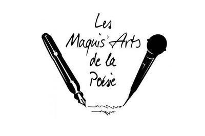 Scène ouverte slam des Maquis'Arts de la poésie à Amiens