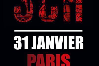 Sch à Paris 9ème