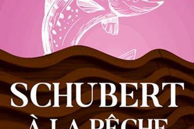 Schubert - La Truite à Boulogne Billancourt