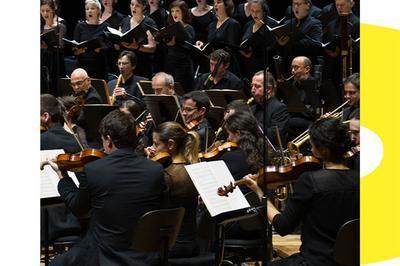 Schubert - Messe Solennelle à Boulogne Billancourt