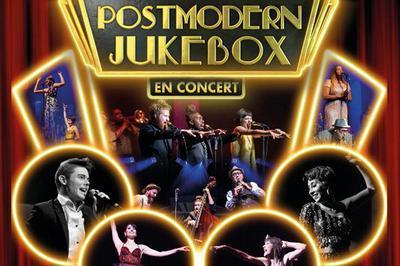 Scott Bradlee'S Postmodern Jukebox à Reims