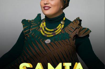 Samia Orosemane à Paris 4ème