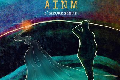 Sean Ainm à Brioude