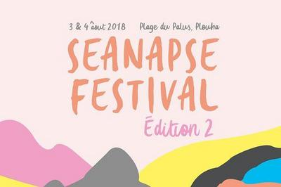 Seanapse Festival #2 à Plouha