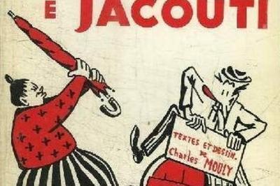 Séance De Catinou Et Jacouti à L'Isle en Dodon