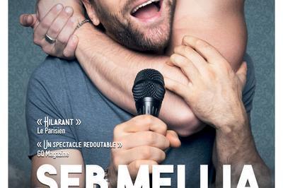 Seb Mellia à Dijon