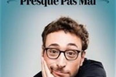 Sebastian Marx Dans Presque Pas Mal à Rouen