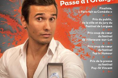 Sebastien Giray Un Bonheur Acide à Avignon