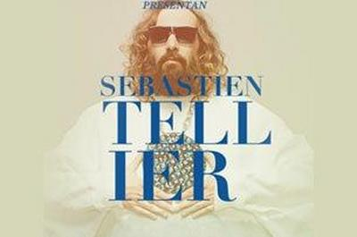 Sebastien Tellier à Ramonville saint Agne