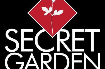 Secret Garden à Bully les Mines