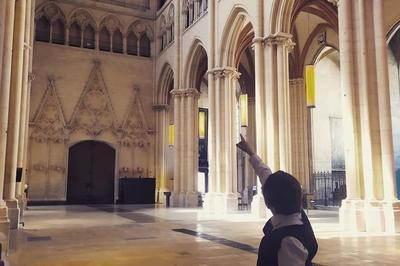 Secrets De La Cathédrale De Lyon