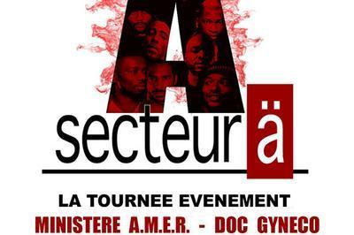Secteur A à Lyon