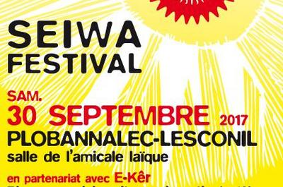 Seiwa Festival à Plobannalec Lesconil