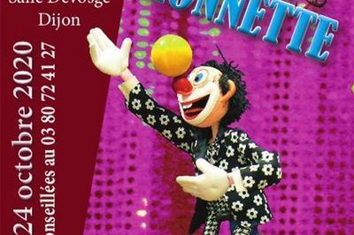 Semaine de la Marionnette 2020