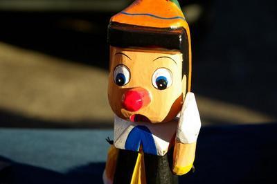 Septembre Musical de l'Orne - Pinocchio à Argentan