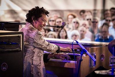 Septembre Musical de l'Orne - Rhoda Scott à Sees