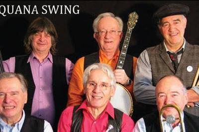 Sequana Swing à Paris 5ème