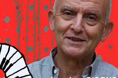 Serge Reggiani, Une Visite Insolite à Paris 4ème