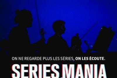 Series Mania Symphonie à Lille