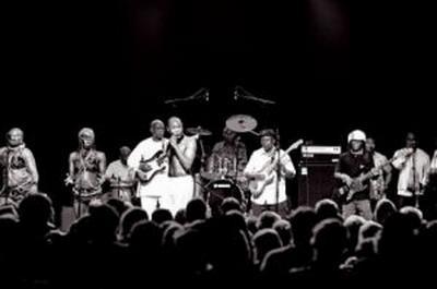 Seun Kuti & Egypt' 80 à Montauban