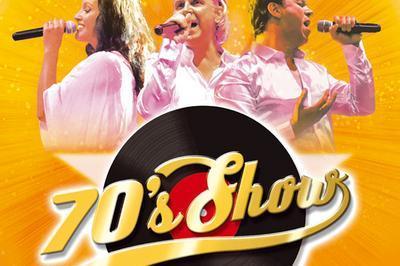 Seventies Show à Voiron