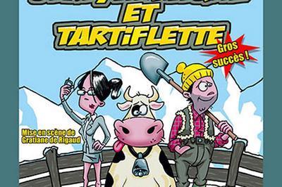 Sexe Arnaque Et Tartiflette à Metz