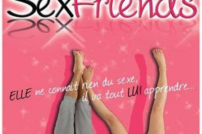 Sexfriends à Toulon