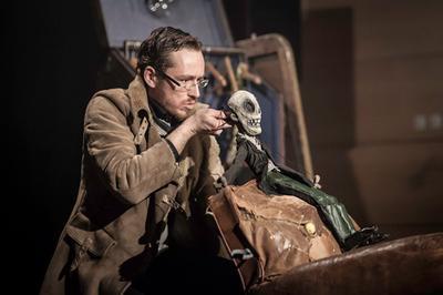 [SH] Sherlock Holmes, son dernier coup d'archet à Farebersviller