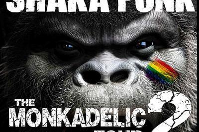 Shaka Ponk à Orléans