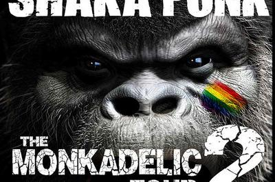 Shaka Ponk à Toulouse